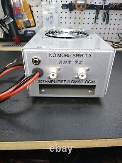 X Force, Dave Made, Texas Star Amplifier