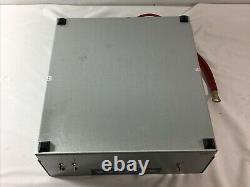 X-Force XT800 Linear Amplifier 2X8 RFT PP100 15X-H Works #8607