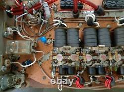 X-Force amplifier
