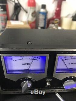 Xforce X-force 350t Linear Amp Amplifier