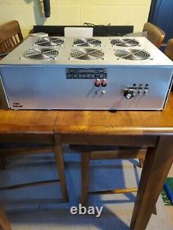 Xforce linear amplifier base amplifier 2x8
