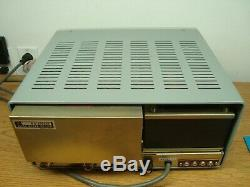YAESU FL-2100B AMPLIFIER MINT IN BOX WORKS EXCELLENT for FT-101E FT-101F FT-101
