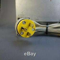 YAESU FL-2100B Amateur Radio Linear Amplifier