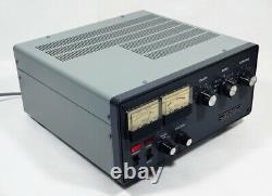 YAESU FL-2100Z HF WARC Amplifier 500W Unused Pristine Box