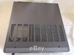 YAESU FL-7000 Linear Amplifier AT HFband excellent condition 200V