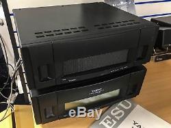 YAESU VL-1000 Quadra Amplifier 1KW out on 160m 6m. BOXED. Ref ZZ-44736/2