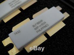 YC188XR YC188XRU, power LDMOS transistor