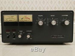 Yaesu FL2100Z Linear Amplifier 572b