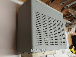 Yaesu FL-2100B Amateur Linear Amplifier 1200W PEP 115/220Vac