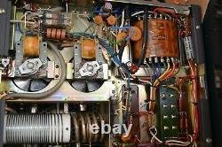 Yaesu FL-2100B HF AMPLIFIER