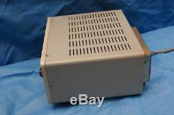 Yaesu FL-2100B Ham/Amateur Radio Linear Amplifier