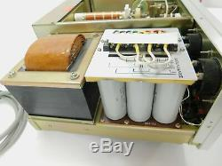 Yaesu FL-2100B Ham Radio Amplifier (looks fantastic, but needs work) SN 6H310186