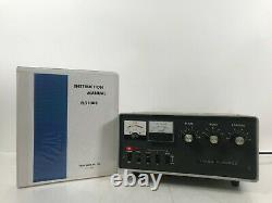 Yaesu FL-2100B Linear Amplifier Ham Radio