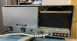 Yaesu FL-2100B linear HF amplifier 1200W PEP 572b