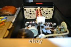 Yaesu FL-2100B with 2 x QB3/300 (4-125) HF AMPLIFIER