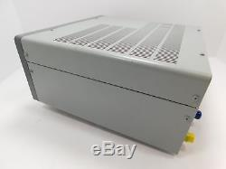 Yaesu FL-2100Z 160 10 Meter Linear Ham Amplifier with 2x 572B Tubes SN 270050