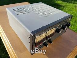 Yaesu FL-2100Z HF Linear Amplifier