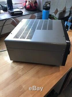 Yaesu FL-2100Z Linear Amplifier