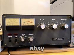 Yaesu FL-2100Z RF Power Amplifier