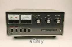 Yaesu FL-2100b Linear Amplifier Ham Radio Transceiever