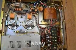 Yaesu FL-2100z HF AMPLIFIER