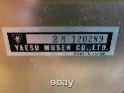 Yaesu FL-2100z HF Linear Amplifier 160m-10m (including WARC) Full UK legal