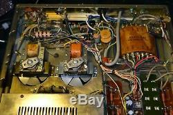 Yaesu FL-2100z QRO HF LINEAR AMPLIFIER