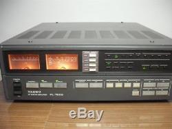 Yaesu FL-7000
