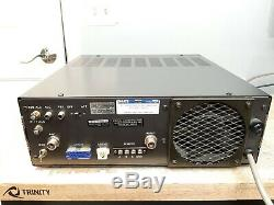 Yaesu FL-7000 4 Button HF Linear Amplifier Amp N4ATS Serviced C MY OTHER HAM