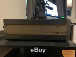 Yaesu FL-7000 Four Button Linear Amplifier with rare Yaesu remote antenna switch