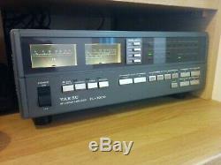 Yaesu FL-7000 HF Solid State Linear Amplifier