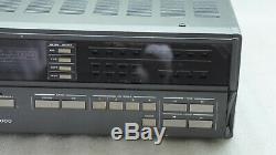Yaesu FL-7000 HF linear amplifier