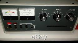 Yaesu Fl-2100b Linear Amplifier For Parts Not Working Read On
