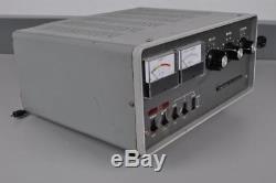 Yaesu Fl-2100f Hf Amplifier