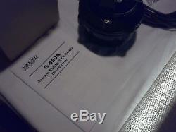 Yaesu G-450a Antenna Rotator & Controller. Includes 50\' Of Quality 8 ...