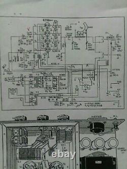 Yaesu Musen FL1000 HF LINEAR AMPLIFIER