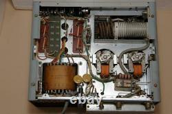 Yaesu Radio FL-2100B HF Amature Ham Radio transceiver Japan black