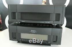 Yaesu VL1000 Quadra 1kW Linear Amplifier for Yaesu Transceiver RadioWorld UK