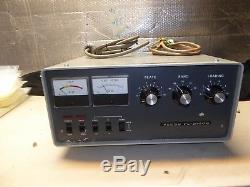 Yaeu FL2100B 1200 watt ham radio power amplifier
