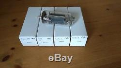 Zetagi BV 2001 MK4 26-30 Mhz Mains Amplifier 1000 Watts PEP with spare tubes
